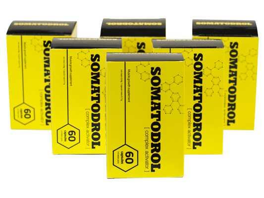 Somatodrol 1